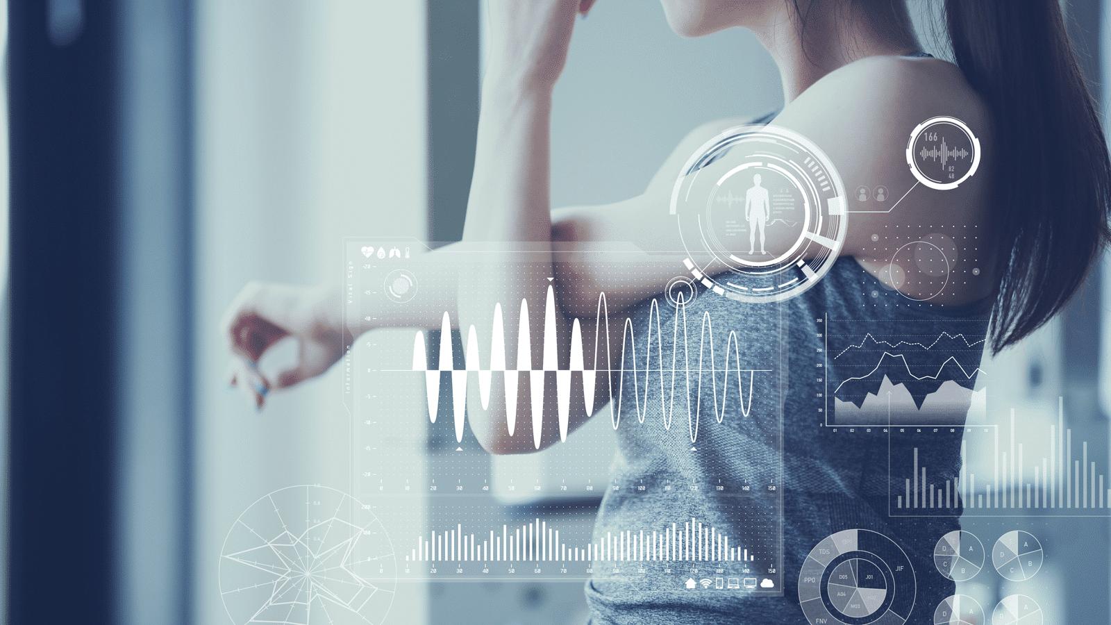 E-HEALTH MONITORING APPLICATIONS BY OMNIA COMUNICAZIONI