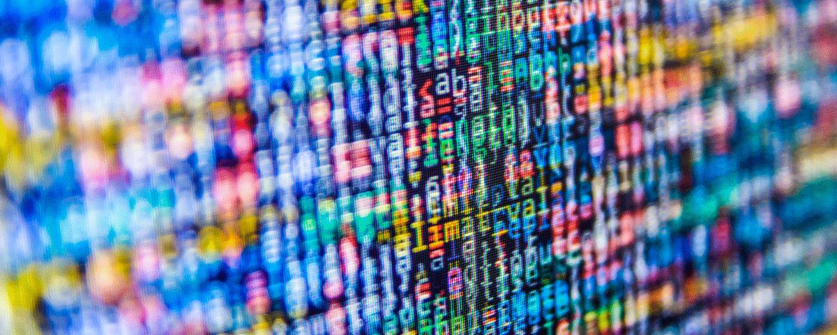 Big Data, Analytics & AI